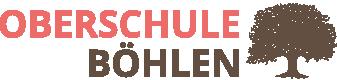 Oberschule Böhlen Logo